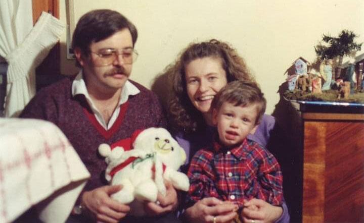 Immagine della famiglia